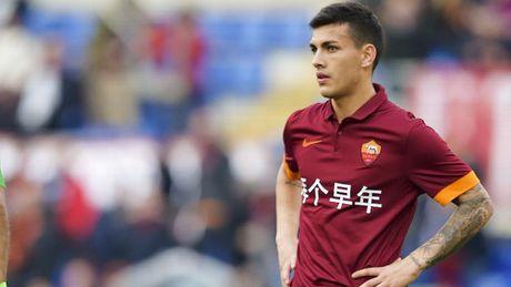 Tong hop chuyen nhuong ngay 15/11: Liverpool san tien ve Barca, Arsenal muon co sao Roma - Anh 1