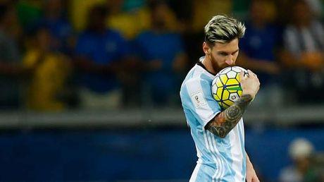 Neu Argentina vang mat o Nga thi cung dung tiec thuong cho ho - Anh 2
