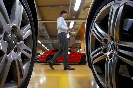 Volkswagen thua nhan Audi dung phan mem gian lan - Anh 2