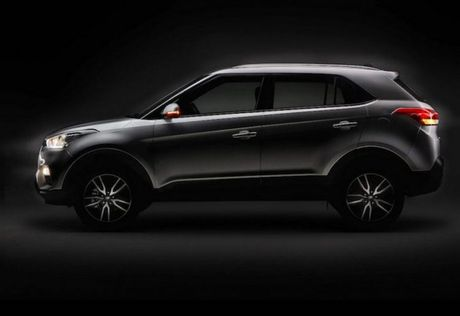 Crossover gia re Hyundai Creta 2017 co gi 'hot'? - Anh 1