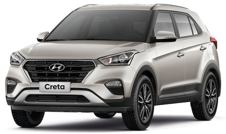 Crossover gia re Hyundai Creta 2017 co gi 'hot'? - Anh 2