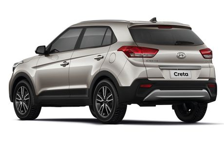 Crossover gia re Hyundai Creta 2017 co gi 'hot'? - Anh 3