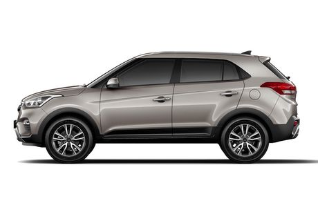 Crossover gia re Hyundai Creta 2017 co gi 'hot'? - Anh 6