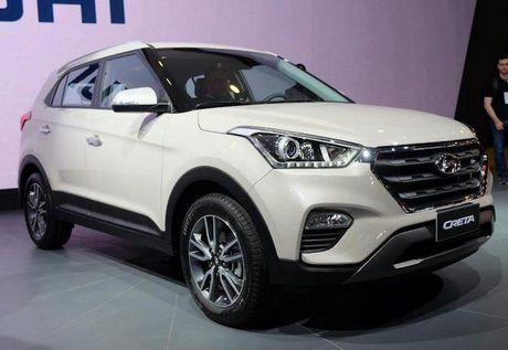 Crossover gia re Hyundai Creta 2017 co gi 'hot'? - Anh 7