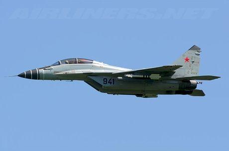 Vi sao tiem kich ham MiG-29K Nga roi gan Syria? - Anh 10
