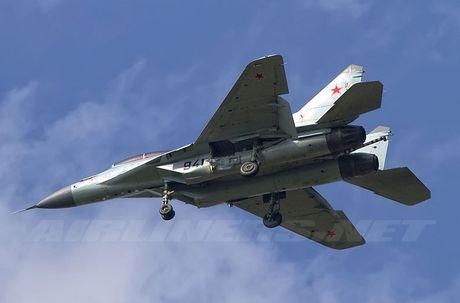 Vi sao tiem kich ham MiG-29K Nga roi gan Syria? - Anh 4