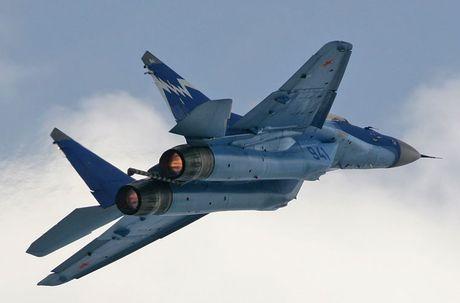 Vi sao tiem kich ham MiG-29K Nga roi gan Syria? - Anh 5