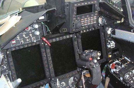 Vi sao tiem kich ham MiG-29K Nga roi gan Syria? - Anh 7