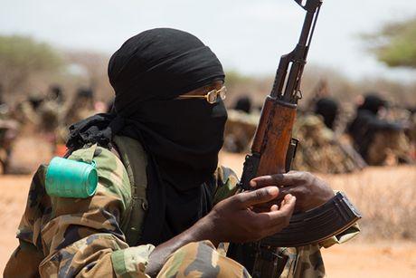 Dot nhap trai huan luyen cua phien quan al-Shabab o Somalia - Anh 10