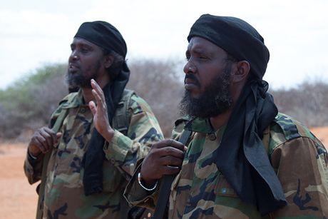 Dot nhap trai huan luyen cua phien quan al-Shabab o Somalia - Anh 11