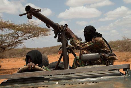 Dot nhap trai huan luyen cua phien quan al-Shabab o Somalia - Anh 12
