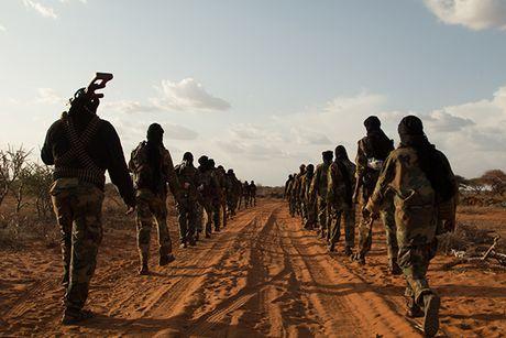 Dot nhap trai huan luyen cua phien quan al-Shabab o Somalia - Anh 13