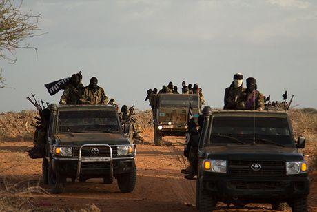 Dot nhap trai huan luyen cua phien quan al-Shabab o Somalia - Anh 14