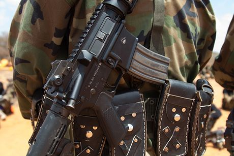 Dot nhap trai huan luyen cua phien quan al-Shabab o Somalia - Anh 15