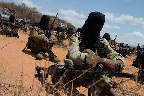 Dot nhap trai huan luyen cua phien quan al-Shabab o Somalia - Anh 3