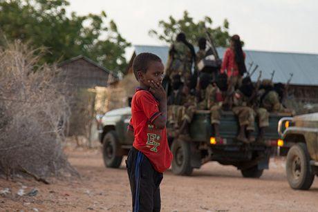 Dot nhap trai huan luyen cua phien quan al-Shabab o Somalia - Anh 5
