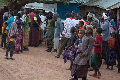 Dot nhap trai huan luyen cua phien quan al-Shabab o Somalia - Anh 6