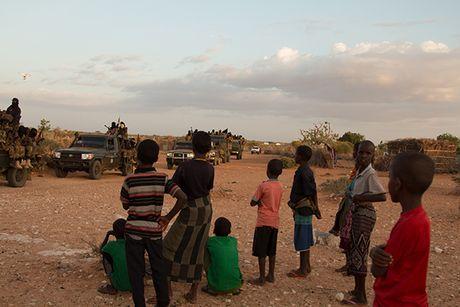 Dot nhap trai huan luyen cua phien quan al-Shabab o Somalia - Anh 7