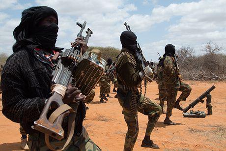 Dot nhap trai huan luyen cua phien quan al-Shabab o Somalia - Anh 8