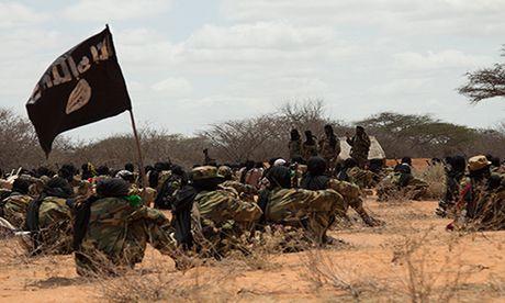 Dot nhap trai huan luyen cua phien quan al-Shabab o Somalia - Anh 9
