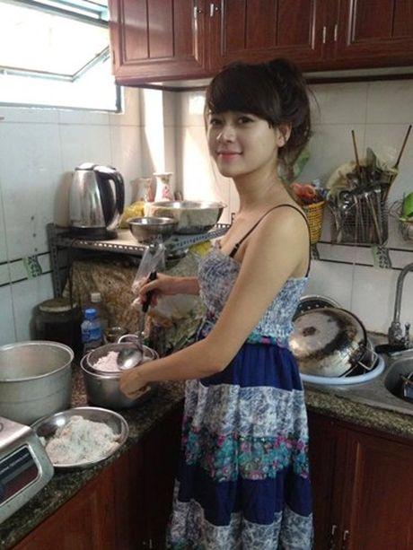 Nguong mo co giao hot girl chuyen day hoc sinh ca biet - Anh 10