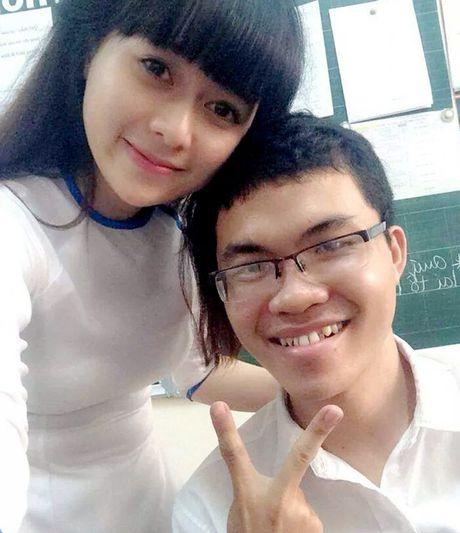 Nguong mo co giao hot girl chuyen day hoc sinh ca biet - Anh 4