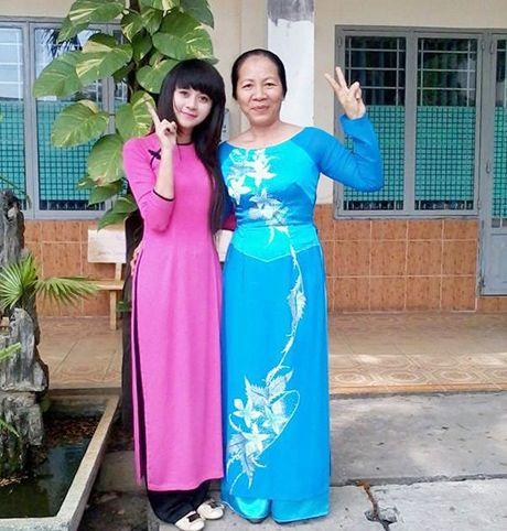 Nguong mo co giao hot girl chuyen day hoc sinh ca biet - Anh 6