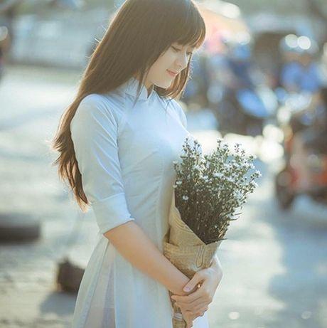 Nguong mo co giao hot girl chuyen day hoc sinh ca biet - Anh 8