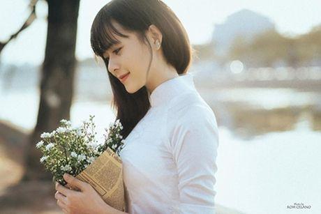 Nguong mo co giao hot girl chuyen day hoc sinh ca biet - Anh 9