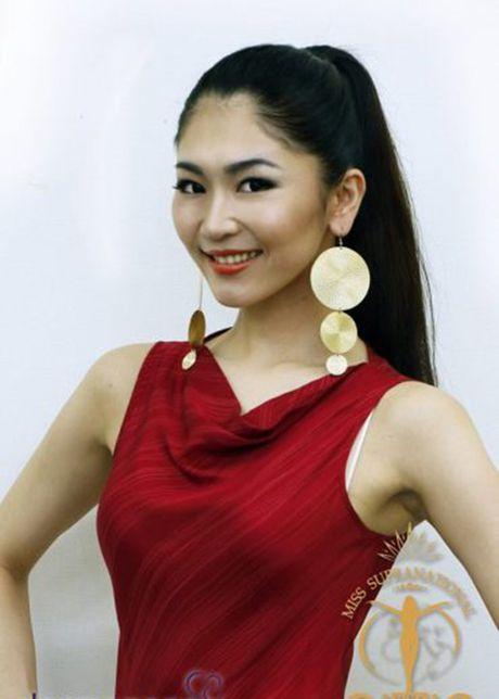 Kha Trang duoc du doan lot top 11 HH Sieu quoc gia 2016 - Anh 13