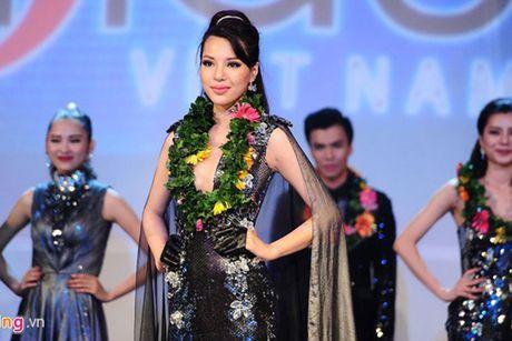 Kha Trang duoc du doan lot top 11 HH Sieu quoc gia 2016 - Anh 2