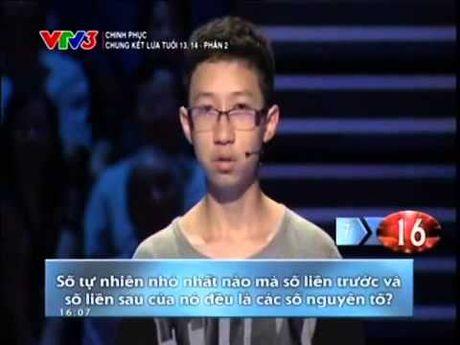 Nhin lai nhung dau moc dang nho cua 'cau be Google' Nhat Minh - Anh 4