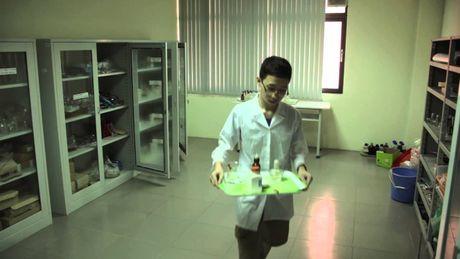 Nhin lai nhung dau moc dang nho cua 'cau be Google' Nhat Minh - Anh 5