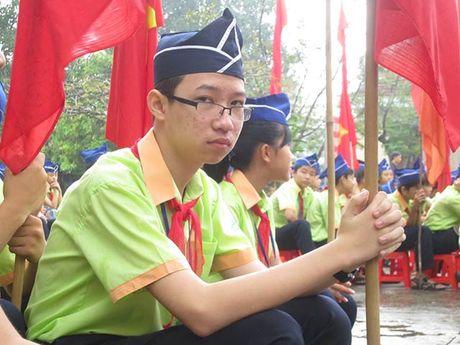 Nhin lai nhung dau moc dang nho cua 'cau be Google' Nhat Minh - Anh 9