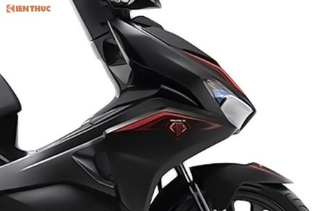 Honda Air Blade phien ban moi gia 40 trieu dong tai VN - Anh 2