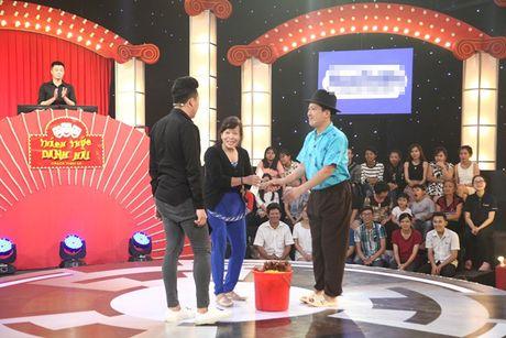 Tran Thanh 'che' Truong Giang an mac que mua - Anh 6