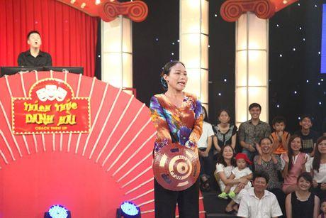 Tran Thanh 'che' Truong Giang an mac que mua - Anh 7