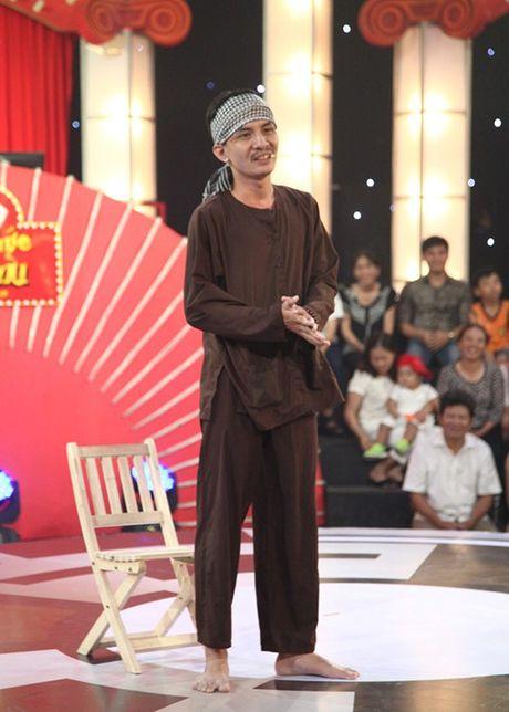 Tran Thanh 'che' Truong Giang an mac que mua - Anh 8