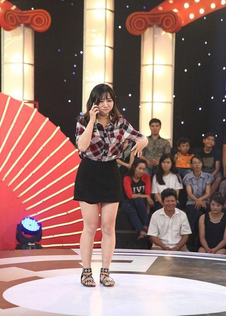 Tran Thanh 'che' Truong Giang an mac que mua - Anh 9