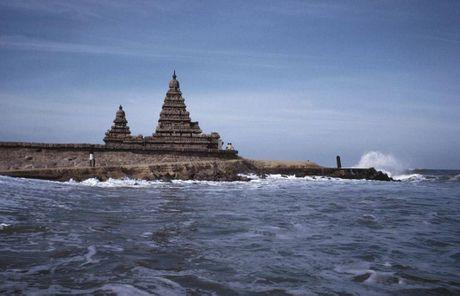 Tham thanh pho cua nhung ngoi den Mahabalipuram - Anh 3
