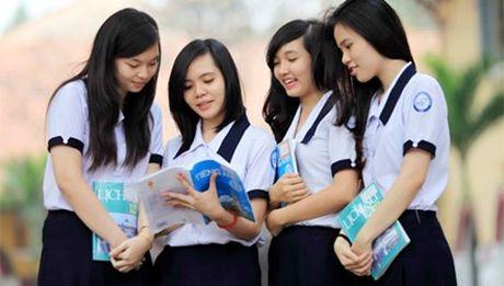Thai Nguyen: Hoi nghi chuyen de tang cuong giao duc dao duc loi song cho hoc sinh - Anh 1