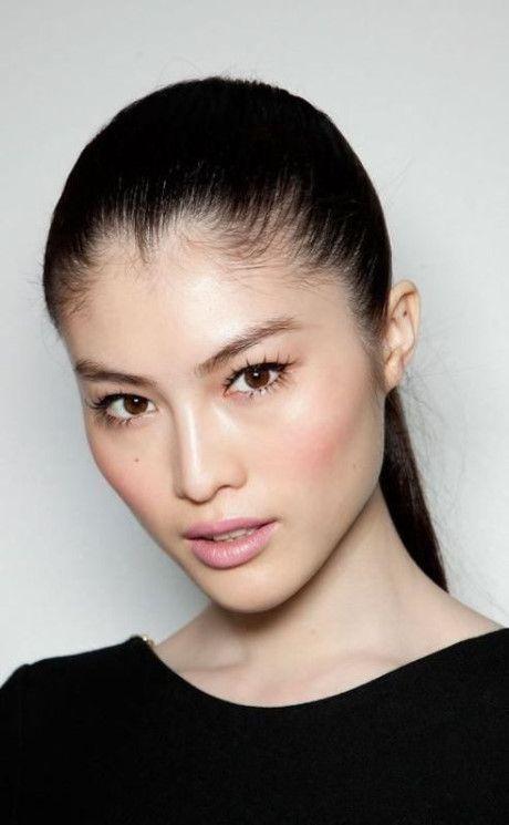 Xu huong makeup moi cho mua Thu Dong - Anh 1