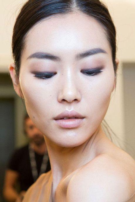 Xu huong makeup moi cho mua Thu Dong - Anh 2