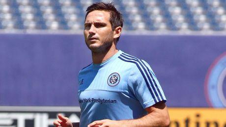Sap roi MLS, Lampard se tro lai Chelsea? - Anh 1