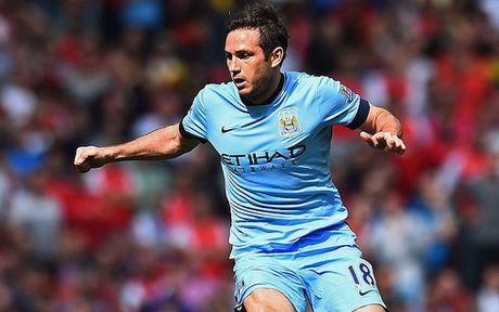 Sap roi MLS, Lampard se tro lai Chelsea? - Anh 2