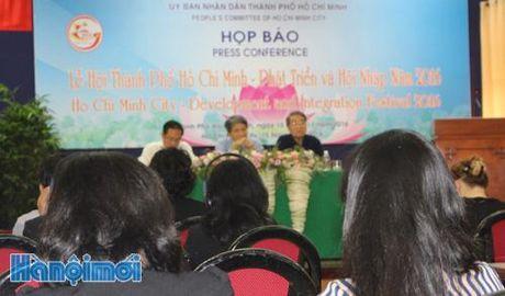Le hoi ' TP Ho Chi Minh- Phat trien va Hoi nhap' nam 2016 - Anh 1