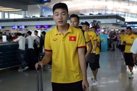 Net moi cua VFF giup doi tuyen Viet Nam xuat hanh thanh thoi - Anh 16