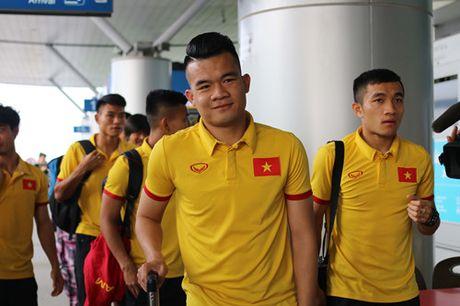 Net moi cua VFF giup doi tuyen Viet Nam xuat hanh thanh thoi - Anh 21