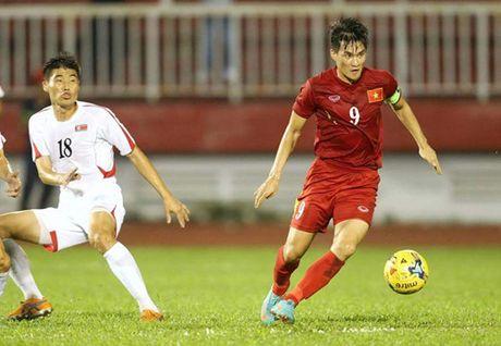 Cong Vinh chi kem Lionel Messi 7 ban thang - Anh 3