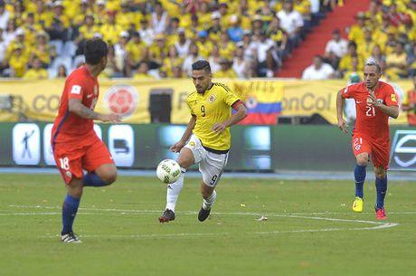 Argentina - Colombia: Xu tango can su thay doi triet de cua Messi - Anh 2